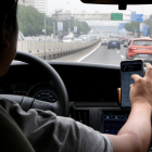 Didi, China's rival to Uber, explains why it makes no profit