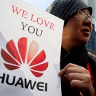 Dissing Huawei on Chinese social media is a bad idea