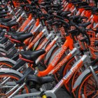 How to travel in China on a Mobike