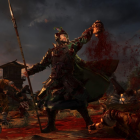 Chinese gamers worry Total War: Three Kingdoms might have black or green blood