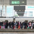 Five things that could land you on a social credit blacklist in China