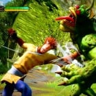 Sony's Monkey King: Hero is Back doesn't look like it's ready to conquer China