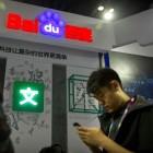 Baidu no longer among China's top 5 most valuable tech companies