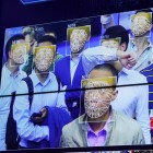 Facial recognition is enforcing traffic laws in Shenzhen