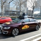 China testing self-driving cars on 16-mile mountain highway