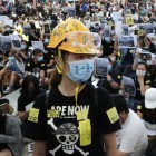 Hongkongers blocked from buying protest gear from Chinese ecommerce sites
