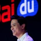 """Baidu's Robin Li sees """"pain"""" ahead as search business lags"""