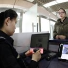 Some Chinese universities are now scanning faces for student enrollment