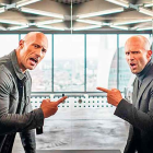 Hobbs & Shaw tests China's love for Dwayne Johnson and Fast & Furious