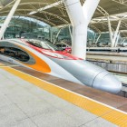 China's high-speed rail from Guangzhou to Hong Kong is also getting high-speed 5G internet