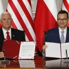 US and Poland join together against Huawei's 5G equipment