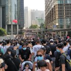 We tested a messaging app used by Hong Kong protesters that works without an internet connection