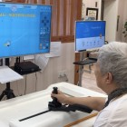 Why China's elderly are playing games in nursing homes