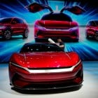 China's electric vehicle companies have yet to prove themselves to investors