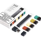Juul e-cigarettes vanish from Chinese shopping sites