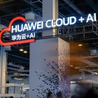 Huawei bets on computer hardware as pressure mounts on 5G equipment