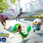 Is this Pokémon GO image hinting at a China release?