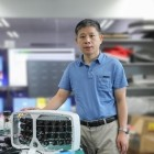 This 500-megapixel camera created by Chinese scientists can pick out a single face in a stadium