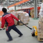 JD.com is using Walmart to get delivery times down to 30 minutes