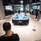 Chinese Tesla challenger Nio is bleeding money and cutting jobs