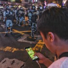 Apple finally approves rejected protest map for Hong Kong