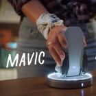 DJI announces tiny Mavic Mini