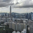 Shenzhen wants to use technology to become a 'socialist model city'
