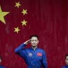 Why hasn't China sent astronauts into space for three years?