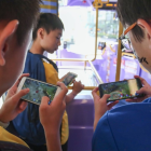 Kids can only play games for 90 minutes a day in China