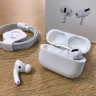 Apple's new AirPods are a hit in China as competitors rush in