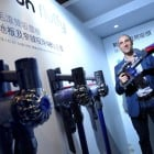 Why does China love Dyson so much?