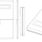 Xiaomi patent shows a foldable phone similar to the Motorola Razr
