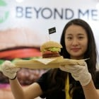 US meat substitutes are looking to enter China, where local options already exist