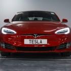 Panasonic won't open Chinese battery plant for Tesla