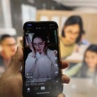 While US politicians promote themselves on TikTok, the Chinese version shuns politics
