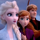Frozen II beat its predecessor in China in one weekend