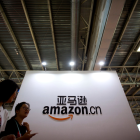 Can Amazon hold onto China's ebook lovers?