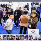 Chinese tech companies seek to standardize facial recognition