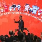 Alibaba wants its cloud computing to help power the future