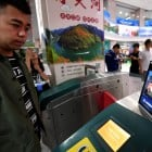 China's subways adopt facial recognition payments amid privacy concerns