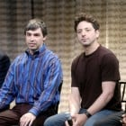 Google both pursued and abandoned China under Larry Page and Sergey Brin