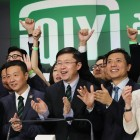 Baidu streaming site iQiyi hopes to have half its users overseas