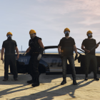 Hong Kong protesters and mainland gamers clash in Grand Theft Auto V Online