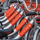 Mobike lost more than 200,000 bikes to theft and vandalism this year