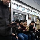 People in China spend nearly 2 days a week on their smartphones