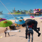 Fortnite is 2019's top-grossing game despite making no money in China