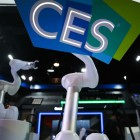 Scooters, hidden cameras and robot cats: What to expect from Chinese companies at CES 2020