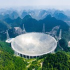 China's FAST radio telescope officially opens to astronomers around the world