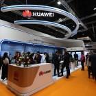 Huawei boosts China's U.S. patents
