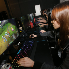 Women in China are making waves in esports but still face discrimination